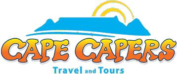 Cape Capers Tours